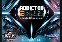 IVERSIA presents...... / PROMO FLYERS of IVERSIA EVENTS  MINISTRY OF SOUND GREECE + ADDICTED2BASS + IVERSIA LTD