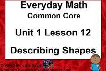 Math in K