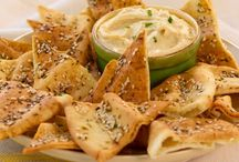 RECIPES---APPETIZERS