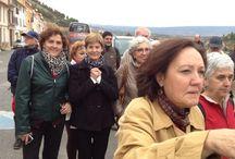 Visitando Alpuente / La experiencia de los que visitan Alpuente. ¿Nos cuentas la tuya?