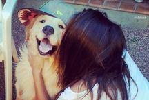 We Love Animals. / by Ainara Blancas