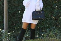 Ariana Grande | Style