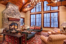 Beaver Creek Luxury / A selection of homes within Beaver Creek, Colorado