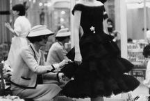 COCO CHANEL FROM PAST TO FUTURE