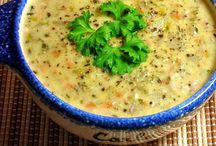 Soups/Stews / by Diane Niekamp
