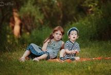 My children / Nina a Denis