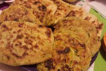 recetas marroquíes