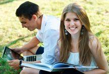 Summer internships / All information about doing a summer internship abroad