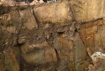Piaskowiec Sobolów / elewacja z piaskowca