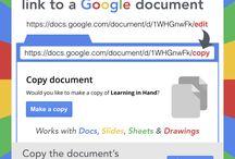 Favorite Google Suite Tips