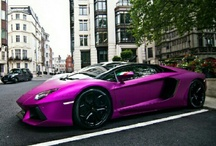 !  COLLECTER'S : SUPER CAR'S : MOTOR BIKES  ! / Beautiful Car's & Motor BikeI would like to own / by Gills One Stop Shop Gifts Idea's For All Occasions