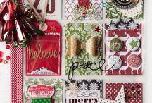 Christmas pocket letter