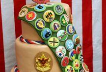 Eagle Scout Party