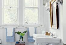 Second Bathroom at Port Edward