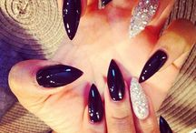 nails / by Ashley Ryane