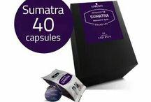 capsules café / Capsules Espresso Pures Origines Bio et Equitable