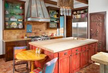 Charming Craftsman Style Cabinetry / Do you like the unique?  Truly custom designed and built cabinetry?  Take a walk thru the imagination and design of craftsmen from long ago and today.  We will make your dream a reality!  Kitchens and Bathrooms designed how you live!