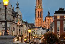 Antwerpen/Anvers