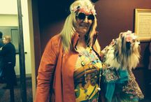 2015 NY Pet Fashion Show / Scenes from the 2015 NY Pet Fashion Show on 2/12/15 at the Hotel Pennsylvania in NYC