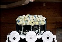 Table Design Swoon  / by FUSE Weddings & Events