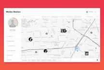 map&web
