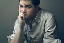 Photo ideas - Male portraits