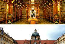 Melk, Passau, Regensburg, Nuremberg