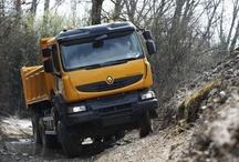Renault Trucks Kerax