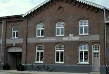 Wollstreet / www.wollstreet.nl