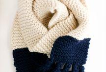 Idee knit / Per me