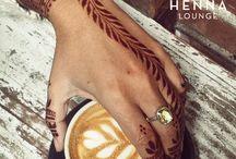 Henna / by April Ward