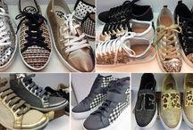 Sapatos inverno
