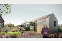 Dwelling Design / Broekbakema