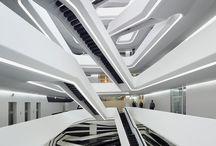 Atriums