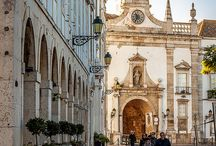 Faro, Algave, Portugal