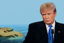 The US Dollar Just Might Sink on Trump's Watch