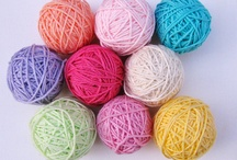 Crochet, Yarn and Needlecrafts