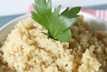 Rice Cooker Recipes / Recipes and ideas for a rice cooker.
