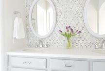 Waschtisch Spiegel