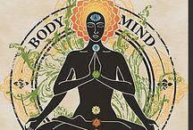 SPIRITUALITY-THE BODY'S ENERGY POINTS-MYSTIC-MEDITATION-ASTROLOJİ- / RUHANİLİK-VÜCUDUMUZDAKİ ENERJİ NOKTALARI