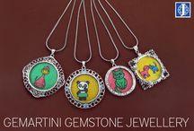 Gemartini Gemstone Jewellery / Exclusive collection of gemartini gemstone jewellery