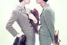 Vintage Style / by Richard Wainwright