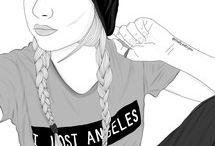 Disegno Tumblr