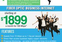Business fiber