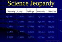 Jeopardy Games / by Kim Rowe
