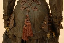 Costume and Clothes / Inspirational Clothing and Costume from past to present.