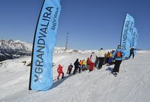 Andorra / Andorra tiene una amplia oferta de diversión para familias