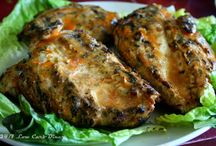 Recipes - BBQ/Grill / by Lisa Weinrich