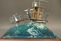 Miniatures / by Renso Vargas