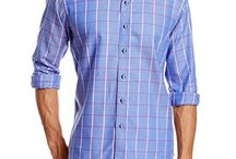 Clothing & Casual Button-Down Shirts